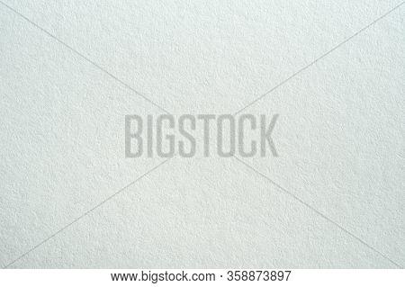 Texture Texture Of Gray Handmade Paper In Macro