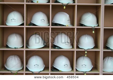 3rd Tunnel Helmets