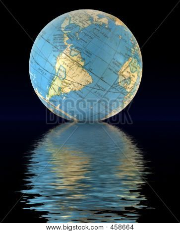 Earthblackflood