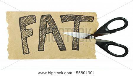 Cutting Fat