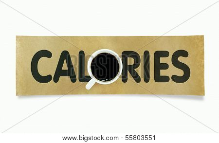 Cup Of Calories