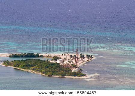 Light House Caye, Belize