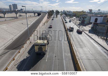 Tijuana Transit