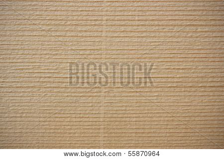 Spruce Wood Surface - Horizontal Lines