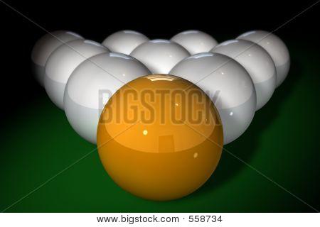Billiard / Pool