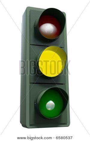 Trafficlightyellow