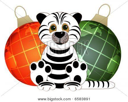 Tiger - symbol year
