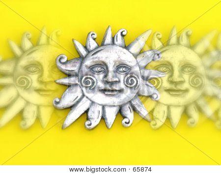 Three Suns