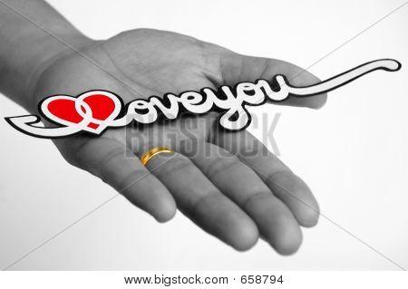 Love And Faith