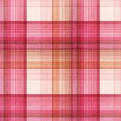 summer pink candy plaid  - pattern for your design poster