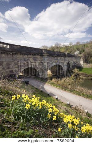 Avoncliff Aquaduct