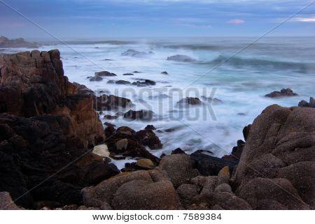 Monterey Ocean Power