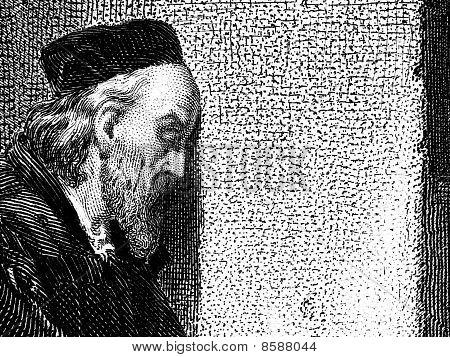 Sir Or Saint Thomas Moore