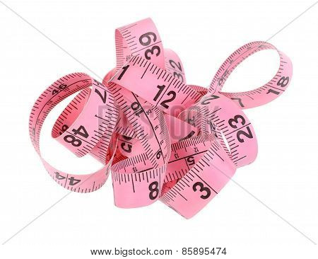 Inches Measuring Tape