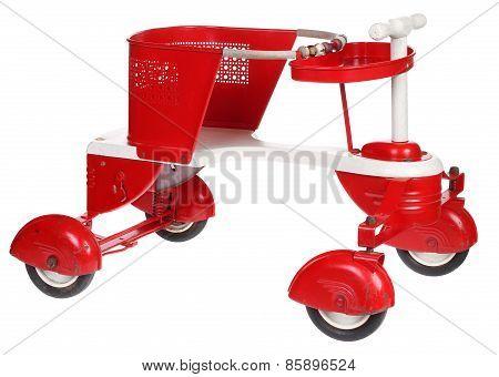 Transportation Baby Walker Sportster