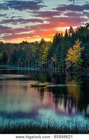 Michigan Morning