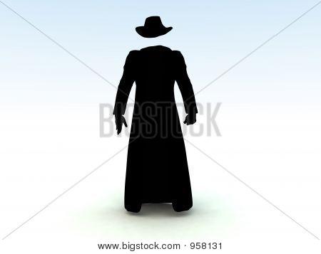 The Invisable Man 50