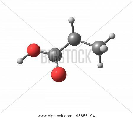 Propionic acid is a naturally occurring carboxylic acid with. It is a clear liquid with a pungent odor poster