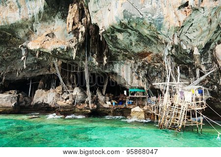 Koh Lao Liang Islands, Thailand