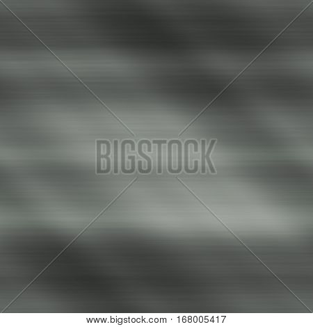 Smooth clean empty blank elegant seamless grey plate