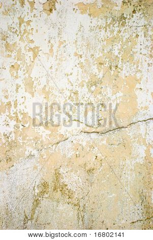 Grunge wall for vintage background