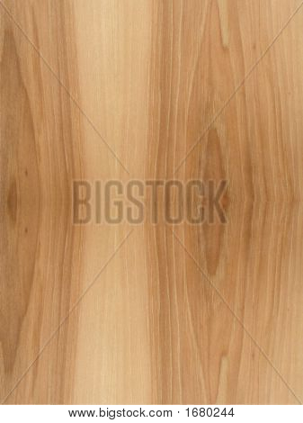 Solid Hickory