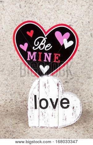 Be Mine Love