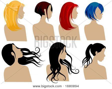 Hairsytles 3