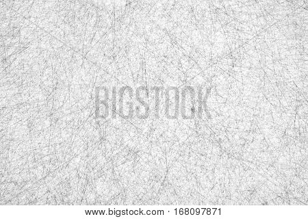 Fiber glass or fiberglass filaments foil in backlight abstract texture background. High resolution photography.