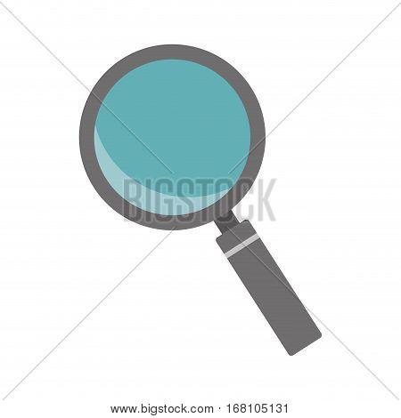 search investigation find medical vector illustration eps 10
