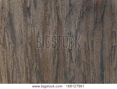 Decorative pastered wall as abstract background .