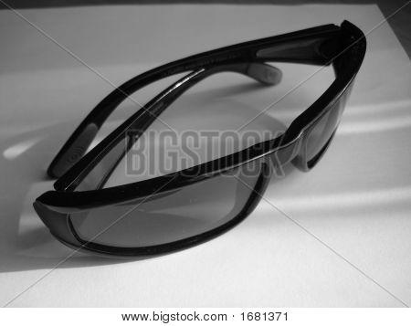 Sun Glasses #1