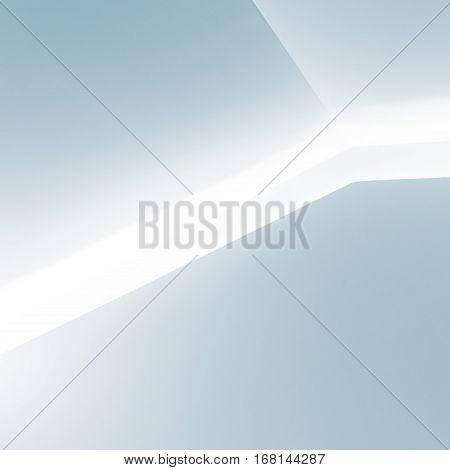 3D Architecture Background, Design