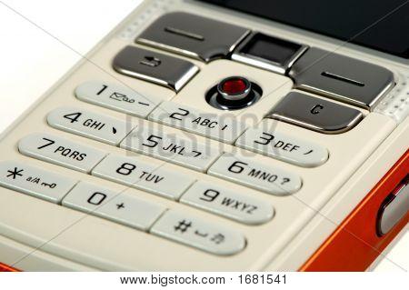 Mobile Keypad