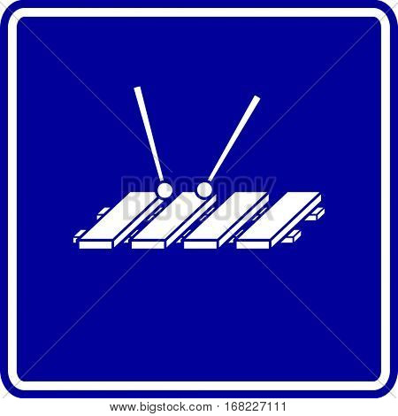 xylophone sign