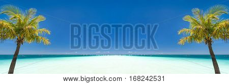 Island Boracay, Philippines. Boat Station One, White Beach