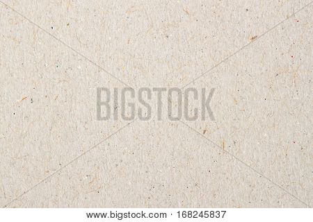 Texture of old ecological paper. generated through products made from raw materials and do not pollute the environment during their production and use.