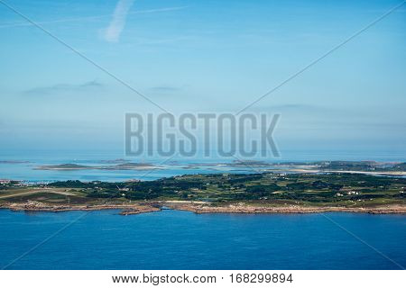 Scilly Isles, Great Britain
