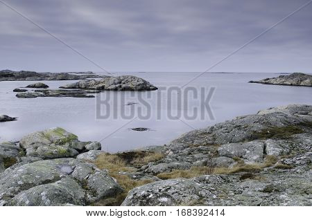 sweden westcoast one little island outside Gothenburg the name is Fotö