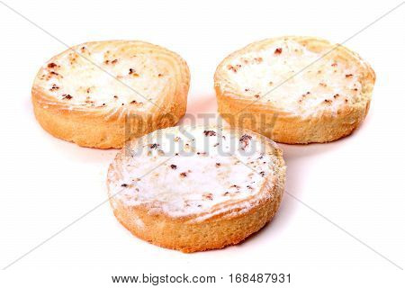 Quark Filled Buns