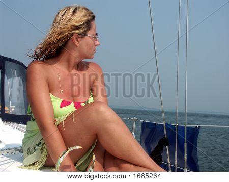 Female Sailor