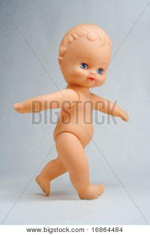 Puppet walker