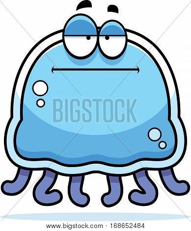 Bored Little Jellyfish