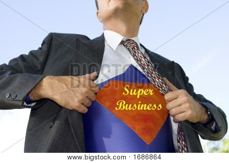 May 07 Super Business