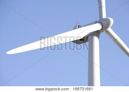 Wind Mill Rotor