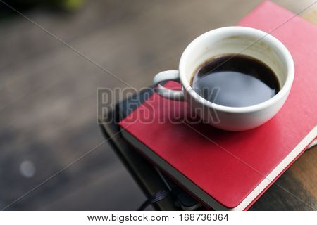 Coffee Cafe Calm Chill Drink Relaxation Concept