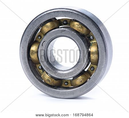 Old Bearings Isolated