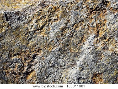Abstract background or detail texture ocher of mica