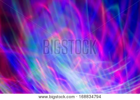 beautiful colorful (dark blue, pink, green, yellow) background
