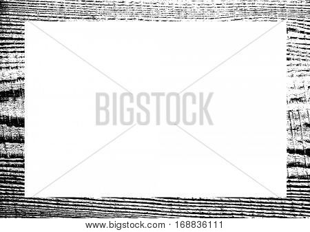 Grunge background. Stains and scratches on the sheet. Wooden texture. The fibers and the layers of vegetation.